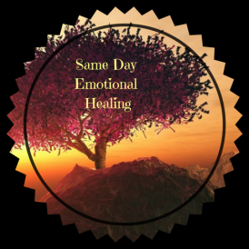 sample Emotional Healing