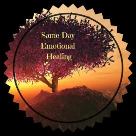 sample Emotional Healing
